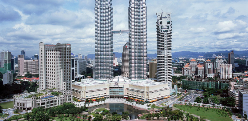 Five years on, and this trend is still alive and kicking… Why distance to KLCC shouldn't always matter